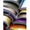 Catalogi met lijmbinding voor elke rugbreedte