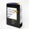 Het neutrale papierstalenboek