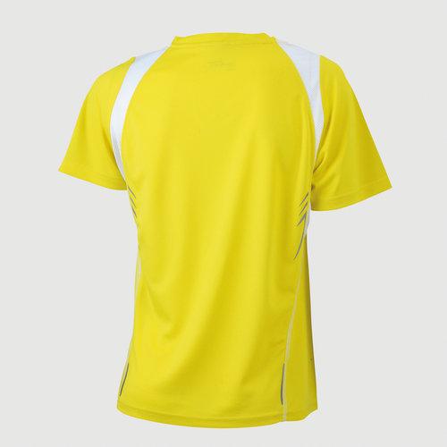 geel / wit